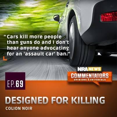 Assault Automobiles